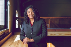 Sharita Blacknall, Family Law Attorney